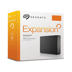 Disco Rigido Externo Seagate 6tb Usb3 Expansion - FsComputers