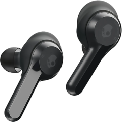 Auriculares inalambricos Skullcandy Indy S2SSW-M003 Negro