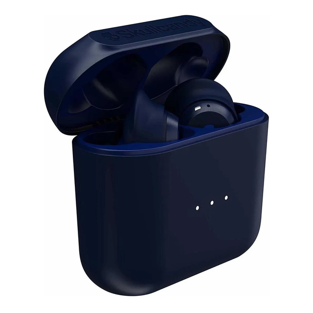 Auriculares inalambricos Skullcandy Indy S2SSW-M704 Indigo - FsComputers