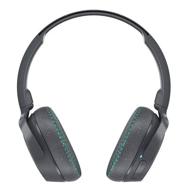 Auriculares Skullcandy Riff Wireless Gris S5pxw-l672 - FsComputers