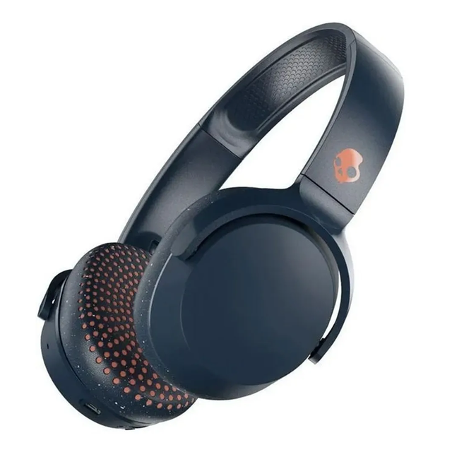 Auriculares Skullcandy Riff Wireless S5pxw-l673 Gray C