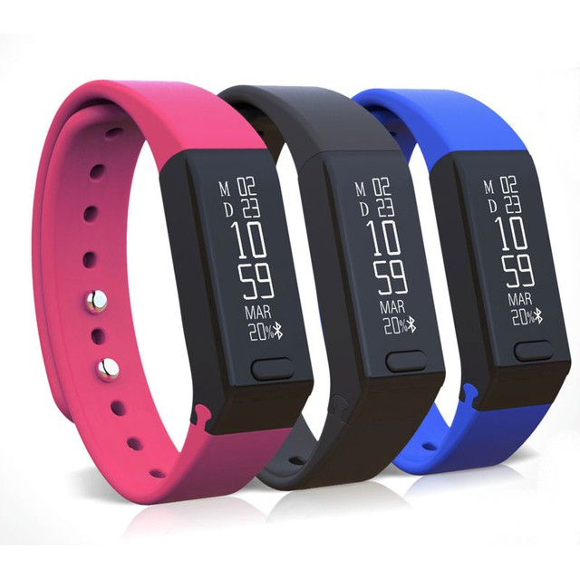 Reloj Inteligente Smartband Pcbox Android Iphone Whatsapp - comprar online