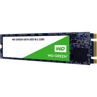 DISCO INTERNO SSD WD M2 480 GB GREEN M.2......