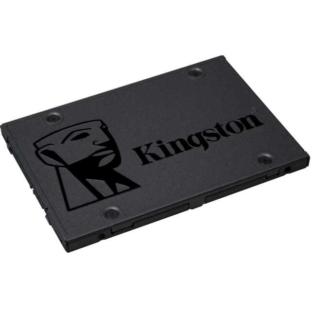 Disco Ssd Kingston A400 Interno 240 Gb Estado Solido Sata3