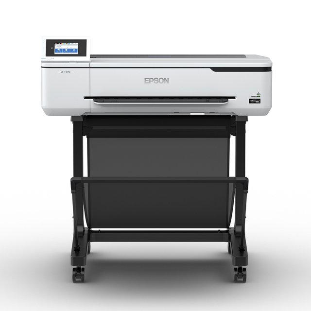 Impresora Epson Surecolor T3170 Plotter Wifi - FsComputers