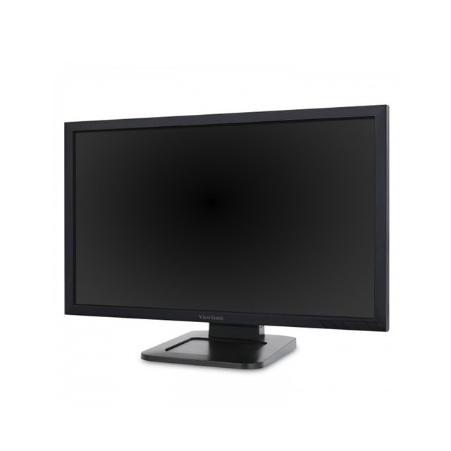 Monitor Touch 24 Viewsonic Td2421 Full Hd Tactil Hdmi Usb - comprar online