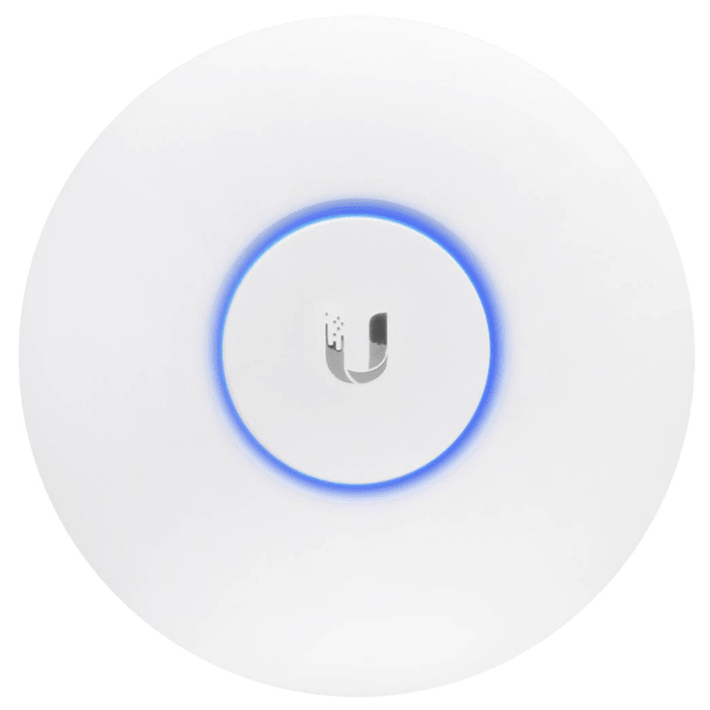 Access Point Ubiquiti Uap-ac-lr Unifi Largo Alcance Poe Dual