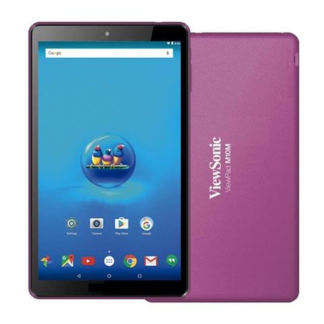 Tablet Viewsonic M10m Ips Quad Core 16gb Gps Micro Hdmi