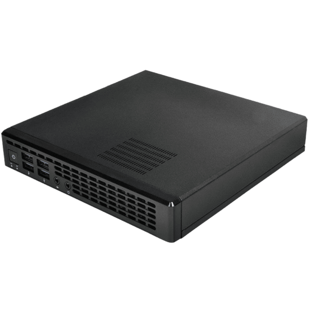Mini Pc Viewsonic Vot835 Intel I3 4gb 1tb Vesa Win10p