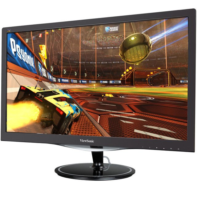 Monitor Led Viewsonic 27 Gamer Vx2757-mhd 2ms Freesync
