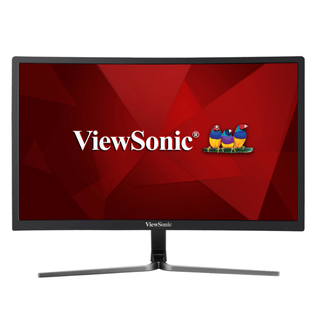 Monitor Viewsonic 24 Curvo Vx2458-c-mhd Freesync 1ms 144 Hz en internet