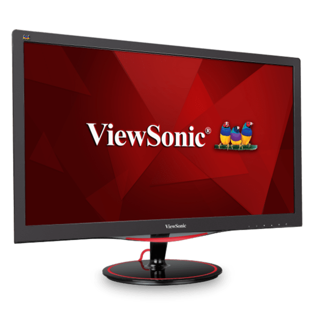 Monitor Viewsonic Vx 2458 Fullhd Gamer Freesync Display Port - comprar online