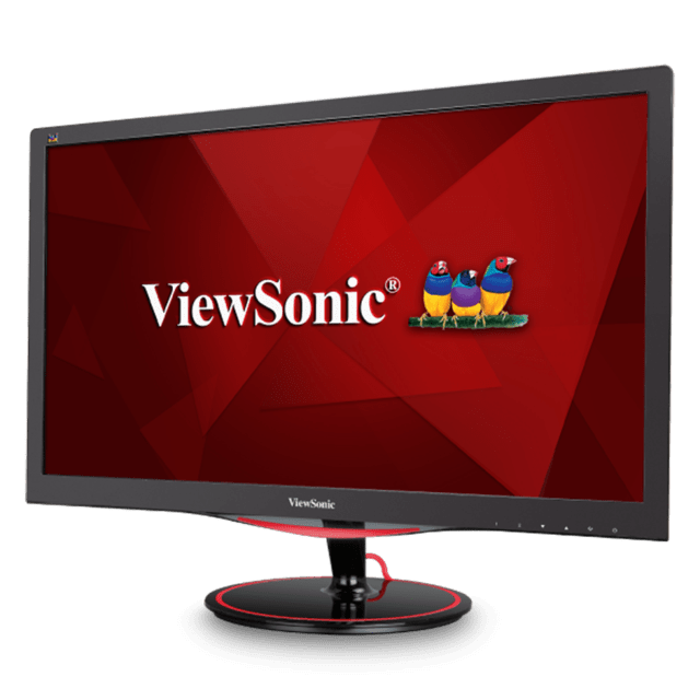 Monitor Viewsonic Vx 2458 Fullhd Gamer Freesync Display Port
