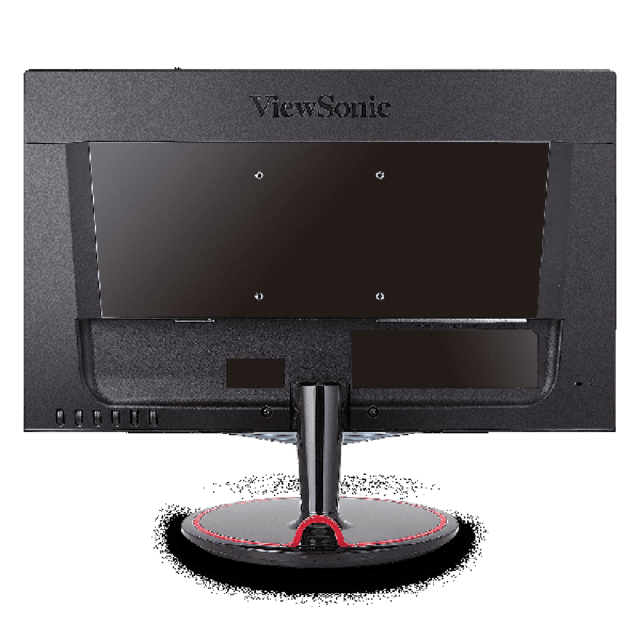 Imagen de Monitor Viewsonic Vx 2458 Fullhd Gamer Freesync Display Port