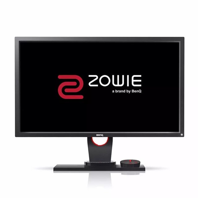 Monitor Led 24 Benq Zowie Xl2430 Black Gaming 144hz Gamer - comprar online
