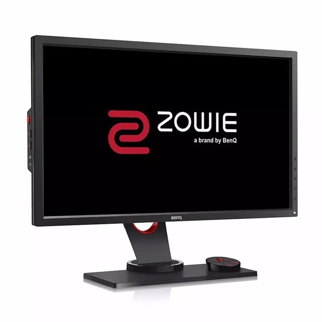 Monitor Led 24 Benq Zowie Xl2430 Black Gaming 144hz Gamer