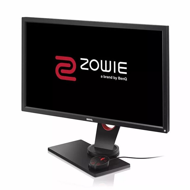 Monitor Led 24 Benq Zowie Xl2430 Black Gaming 144hz Gamer - FsComputers