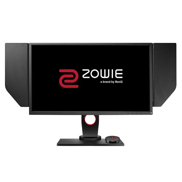 Monitor Gamer Benq Zowie Xl2546 24.5 Esports Pc 240 Hz