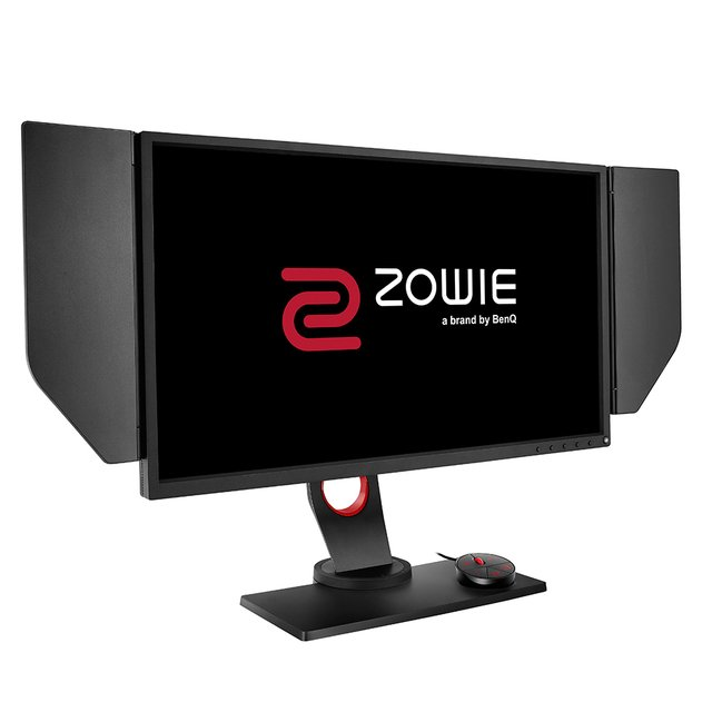 Monitor Gamer Benq Zowie Xl2546 24.5 Esports Pc 240 Hz en internet