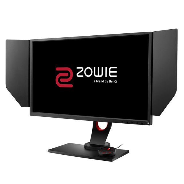 Monitor Gamer Benq Zowie Xl2546 24.5 Esports Pc 240 Hz - FsComputers