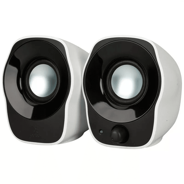 Parlantes Logitech Z120 Speakers Usb Y 3.5mm 1.2w en internet