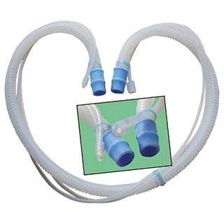 Circuito para Respirador Oxylog 2000/3000 Diversas Marcas