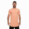 T-SHIRT TRAD WINTER SALMON