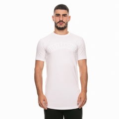 T-SHIRT TRAD WINTER WHITE