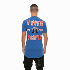 T-SHIRT POWER PEOPLE - comprar online