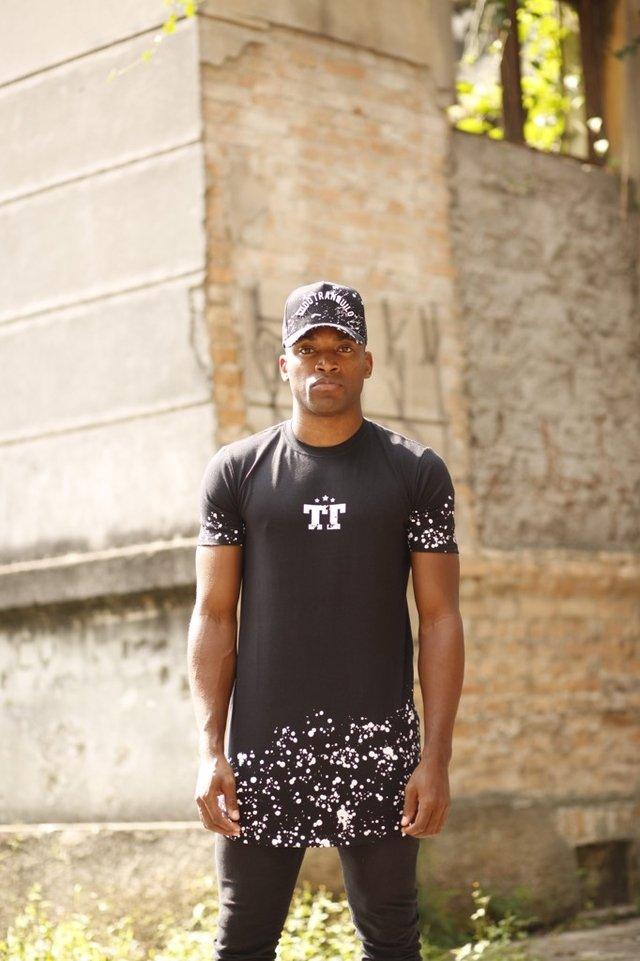 T-SHIRT TT SPLASHES