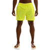 SHORT BEACH COLOR FLUOR