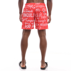 SHORTS BEACH WORD - comprar online
