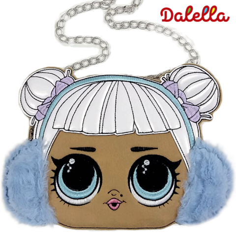 Bolsa LOL Snow Angel - Dalella