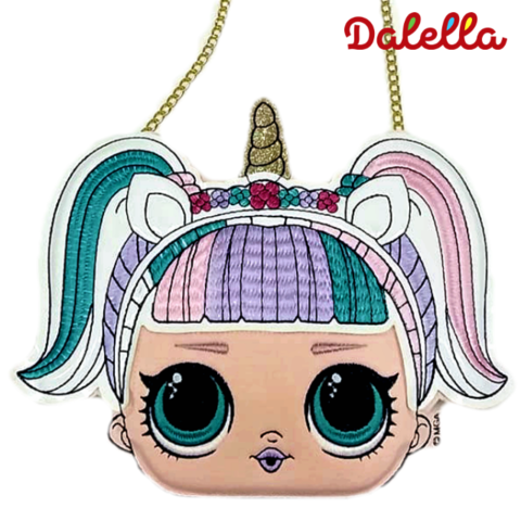 Bolsa LOL Surprise Unicorn | Dalella