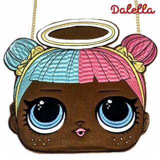 Bolsa LOL Surprise Sugar l Dalella