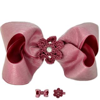 Laço | Flor Aimee