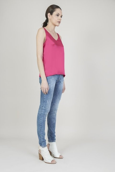 Top Silk V Fuxia en internet