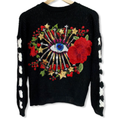 Sweater Gratitud