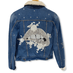 Jacket Denim - buy online
