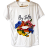 Remera By Julie - comprar online
