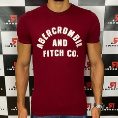 Camiseta Abercrombie and Fitch #42