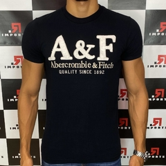 Camiseta Abercrombie and Fitch #43