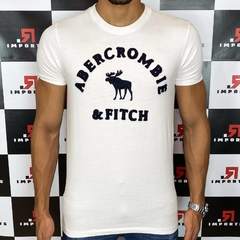 Camiseta Abercrombie and Fitch #44