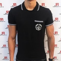 Polo Armani Exchange - comprar online