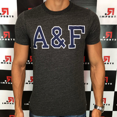Camiseta Abercrombie and Fitch - Rimports