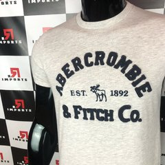 Camiseta Abercrombie and Fitch - comprar online