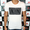 Camiseta Armani Exchange na internet