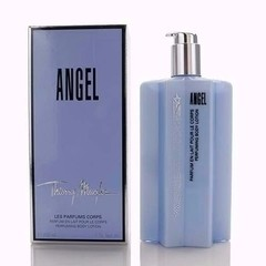 Hidratante Corporal Angel Body Lotion - Thierry Mugler