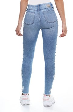 JEAN DESTROYED REF. 15709 - comprar online