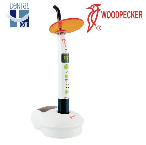 LAMPARA CURING LIGHT LED.C - WOODPECKER
